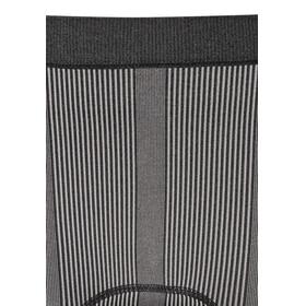 P.A.C. miesten topatut alushousut Miehet alusvaatteet , harmaa/musta